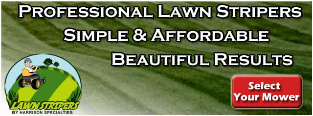 Lawn Striping Kits